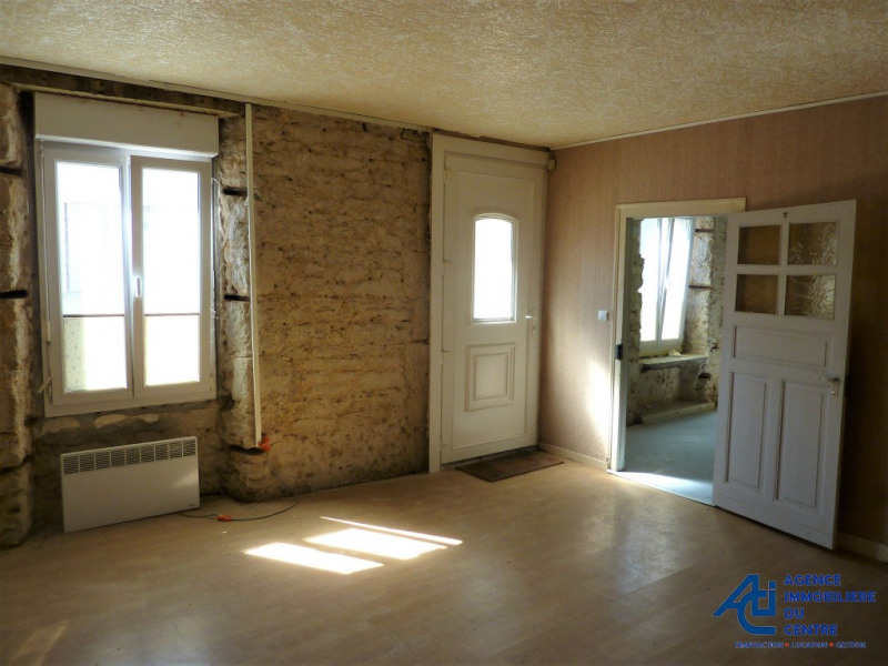 Vente maison / villa Seglien 38 000€ - Photo 4
