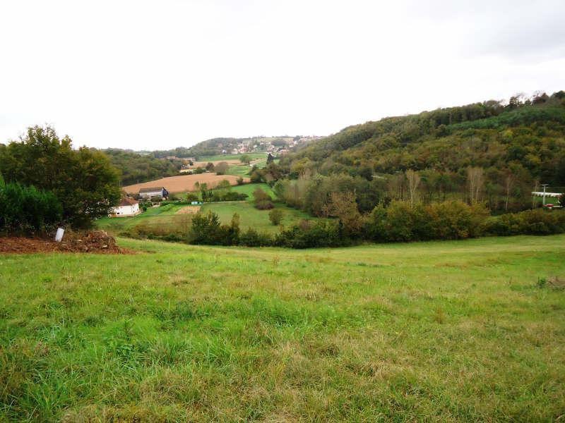 Vente terrain Crémieu 75400€ - Photo 2