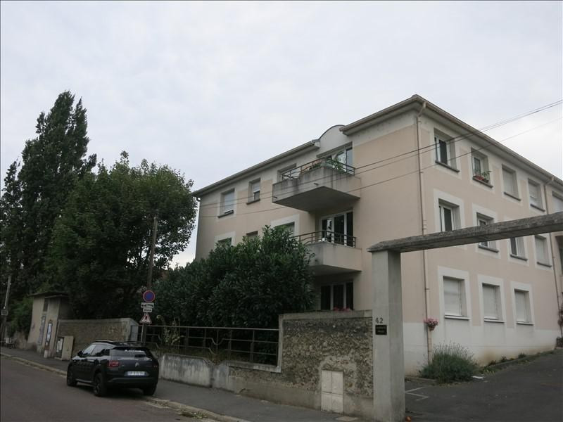 Location appartement Corbeil essonnes 920€ CC - Photo 2