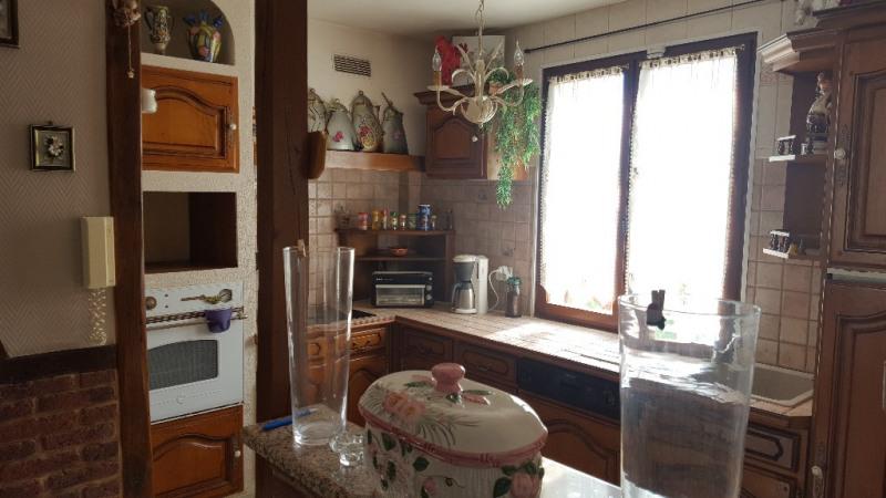 Sale house / villa Saint martin le noeud 240000€ - Picture 2