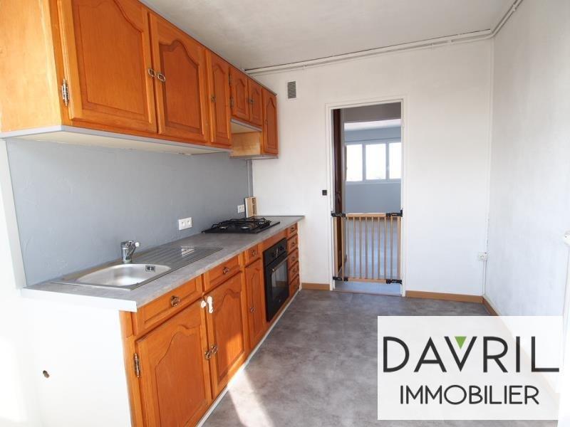 Vente appartement Conflans ste honorine 174500€ - Photo 3