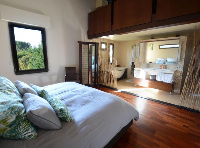 Immobile residenziali di prestigio casa Morieres les avignon 655000€ - Fotografia 9