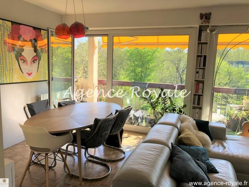 Sale apartment St germain en laye 483000€ - Picture 3