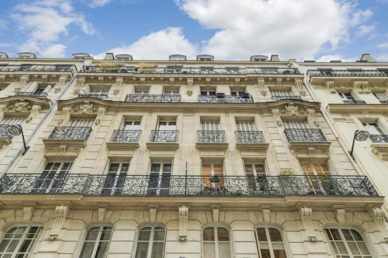 Vente appartement Paris 9ème 1 100 000€ - Photo 15