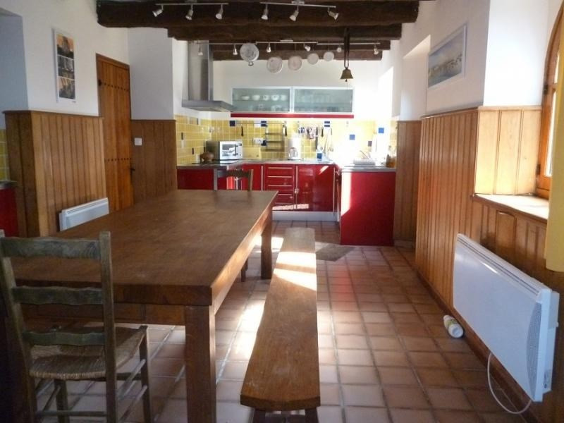 Vente maison / villa Kerlaz 208000€ - Photo 4