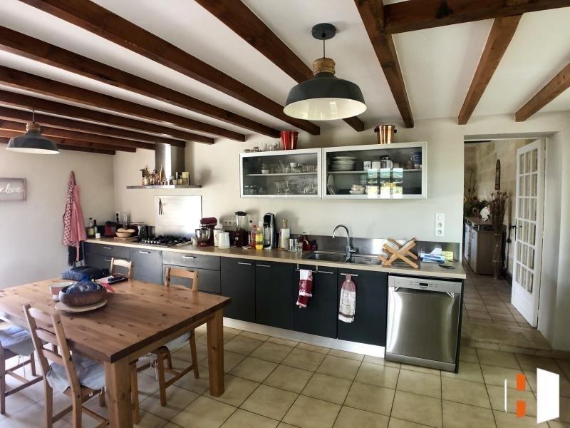 Vente maison / villa Libourne 399000€ - Photo 3