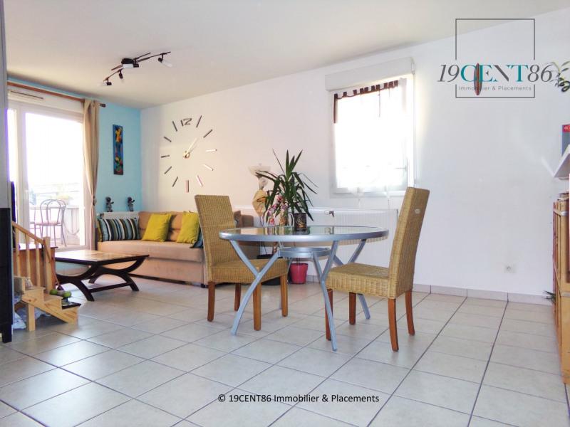Sale apartment Saint-priest 209000€ - Picture 2