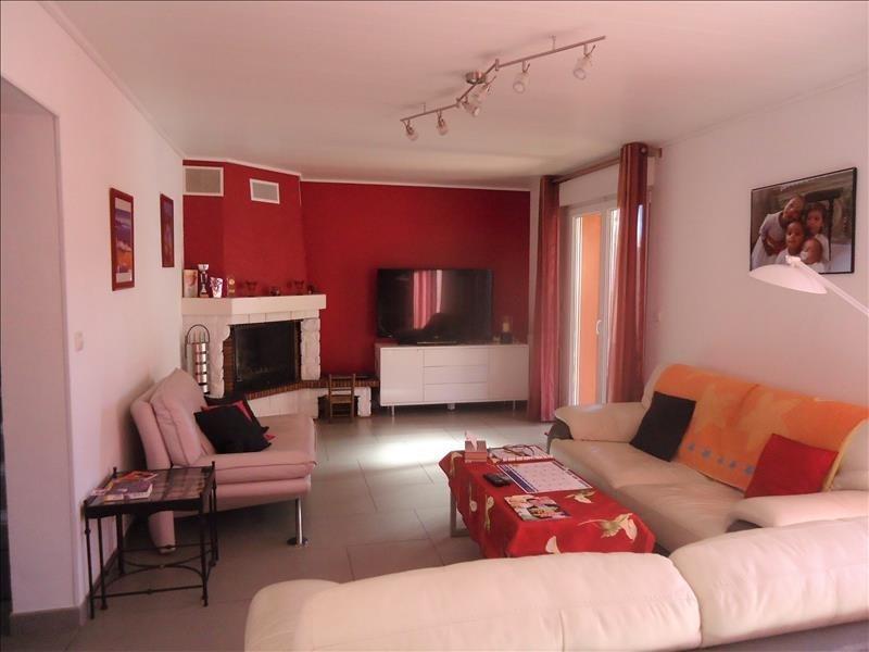 Vente maison / villa Saint jean pla de corts 365000€ - Photo 4