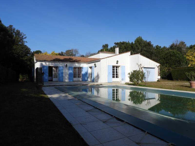 Maison dolus d oleron - 7 pièce (s) - 160 m²