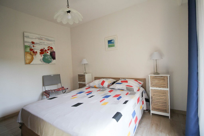 Sale apartment Nice 245000€ - Picture 11