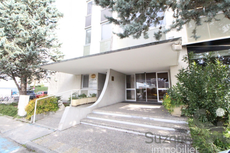 Life annuity apartment Grenoble 112 000€ - Picture 2
