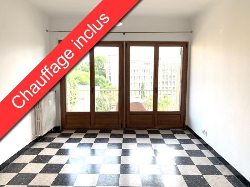 Location appartement Aix en provence 755€ CC - Photo 1