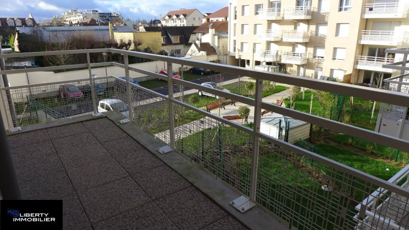 F3 avec balcon terrasse en plein centre-ville