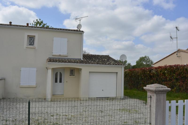Vente maison / villa Fléac 120960€ - Photo 1