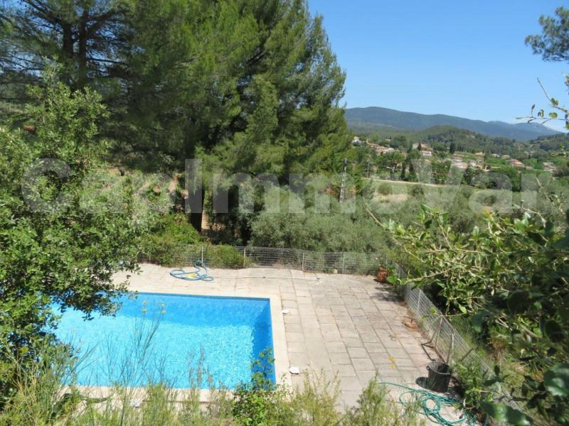 VILLA Type 3 avec piscine