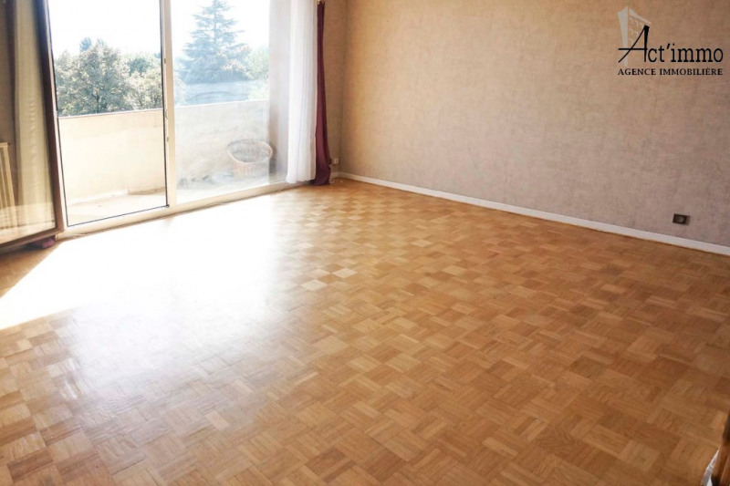 Vente appartement Seyssinet pariset 199000€ - Photo 2