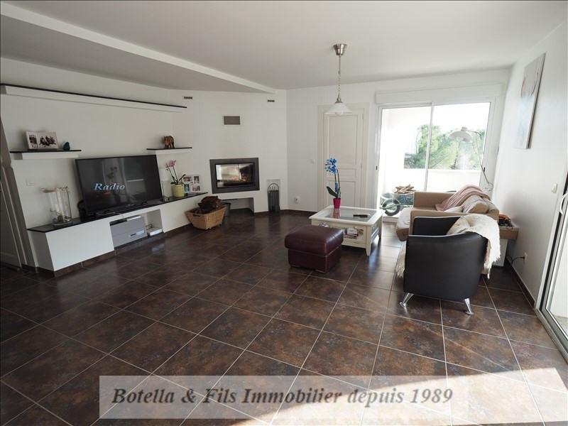 Verkoop  huis Bagnols sur ceze 485000€ - Foto 3