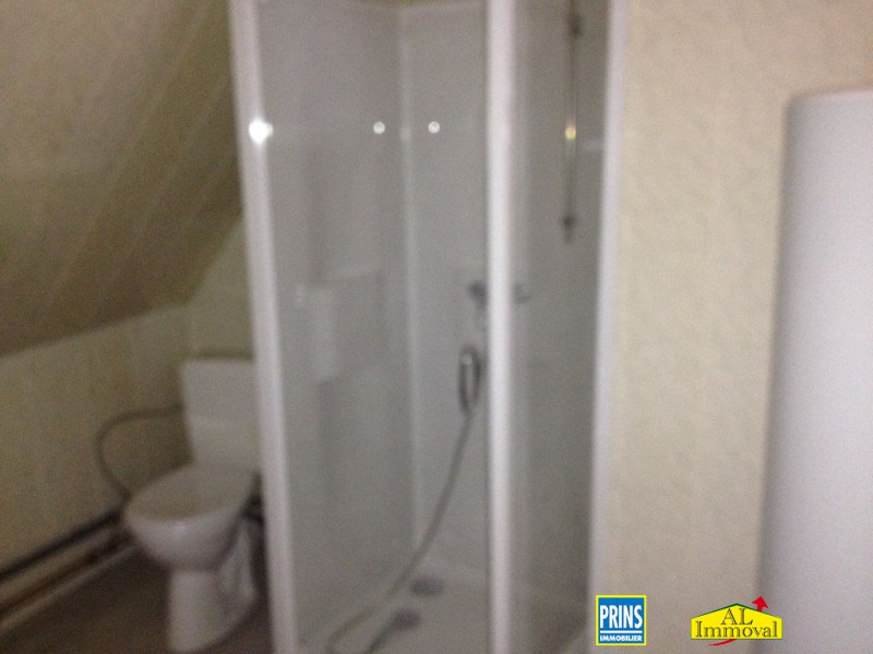 Location appartement Aire sur la lys 380€ CC - Photo 4