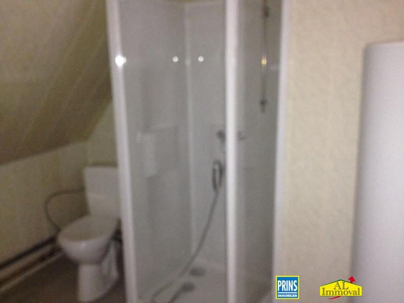 Rental apartment Aire sur la lys 380€ CC - Picture 4