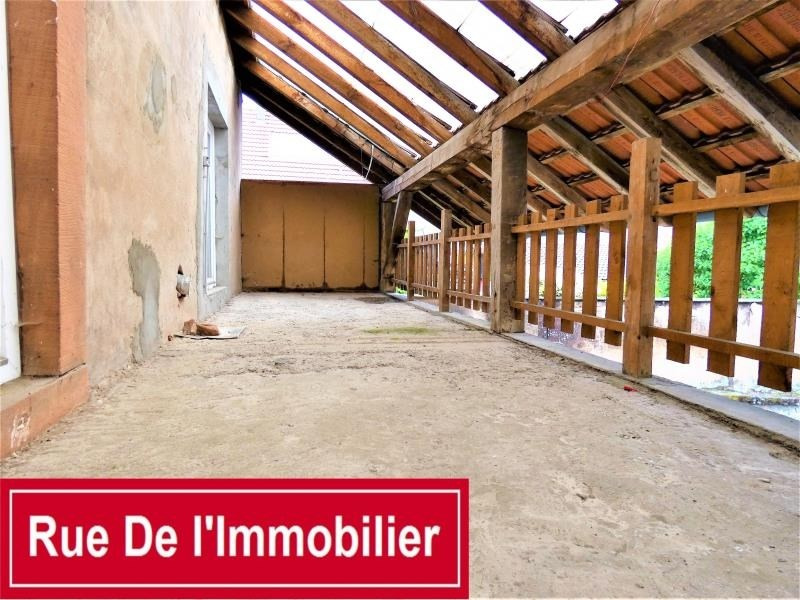 Vente maison / villa Ingwiller 275 600€ - Photo 10