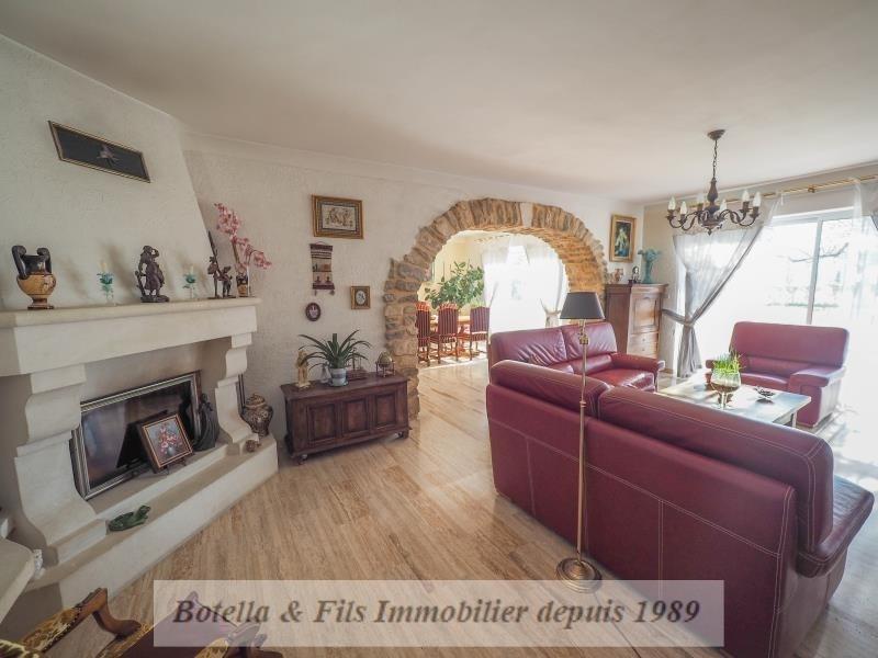 Vente de prestige maison / villa Uzes 850000€ - Photo 15