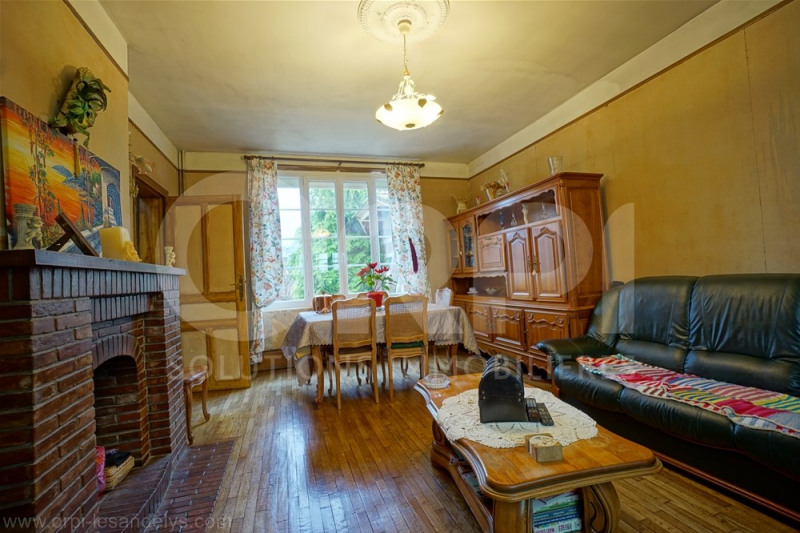 Vente maison / villa Les andelys 294000€ - Photo 2