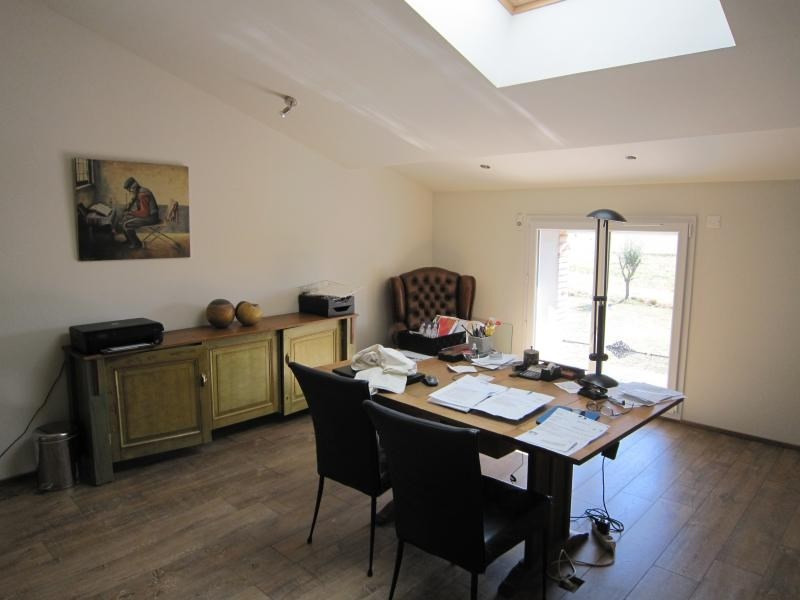 Sale house / villa Palleville 325500€ - Picture 6