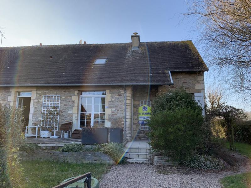 Sale house / villa Soumont st quentin 169500€ - Picture 8