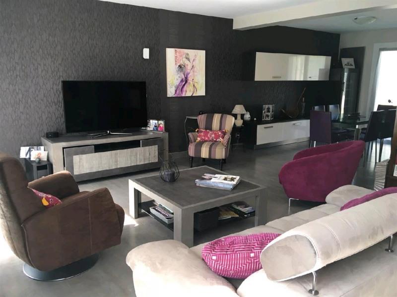 Sale house / villa Taverny 508000€ - Picture 3