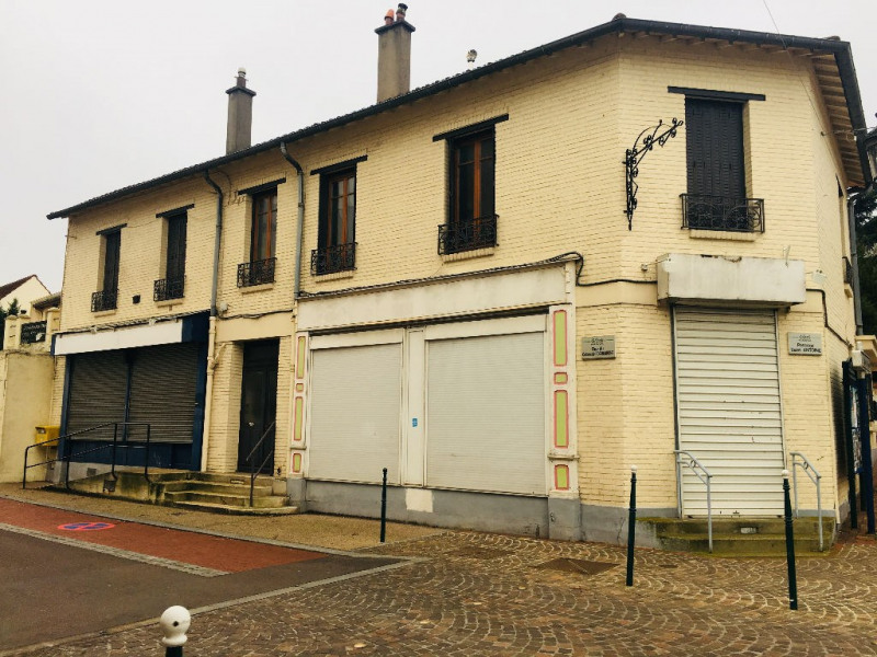 Investment property building Rueil malmaison 1008000€ - Picture 1