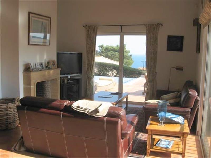 Deluxe sale house / villa Les issambres 1190000€ - Picture 4