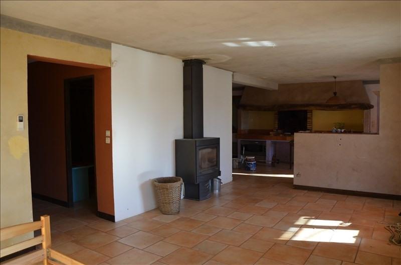 Sale house / villa Vallon pont d arc 265000€ - Picture 2