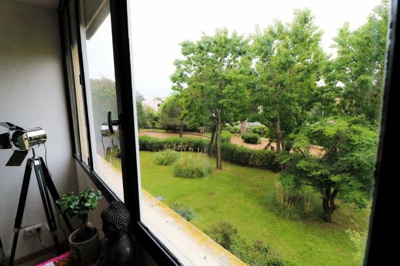 Sale apartment Le cannet 248000€ - Picture 1