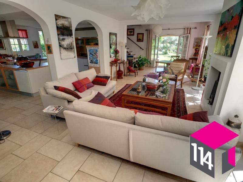 Deluxe sale house / villa Baillargues 699 000€ - Picture 4