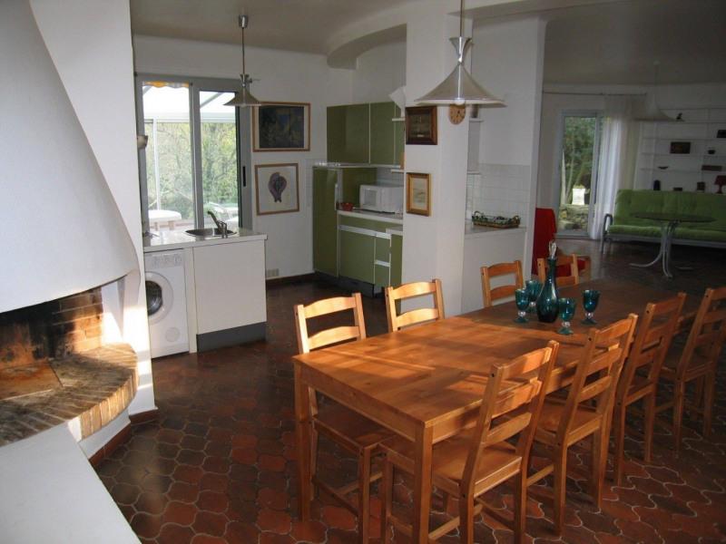 Vente maison / villa Camélas 415000€ - Photo 5