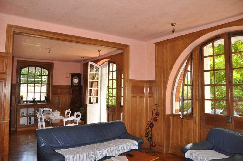 Deluxe sale house / villa Vendome 621600€ - Picture 2