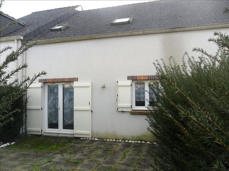 Vente maison / villa Pouance 98580€ - Photo 2