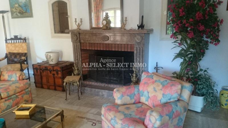 Vente de prestige maison / villa Sainte maxime 995000€ - Photo 9