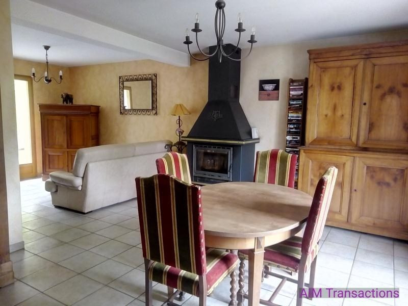 Vente maison / villa Amboise 236 250€ - Photo 3