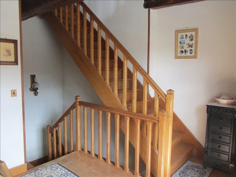Sale house / villa Cormeilles en vexin 468000€ - Picture 10