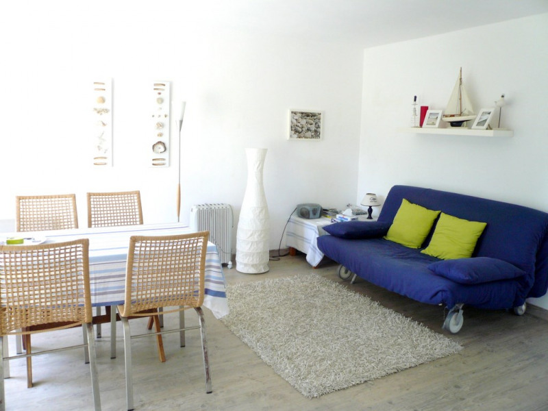 Vente appartement Cucq 108 600€ - Photo 6