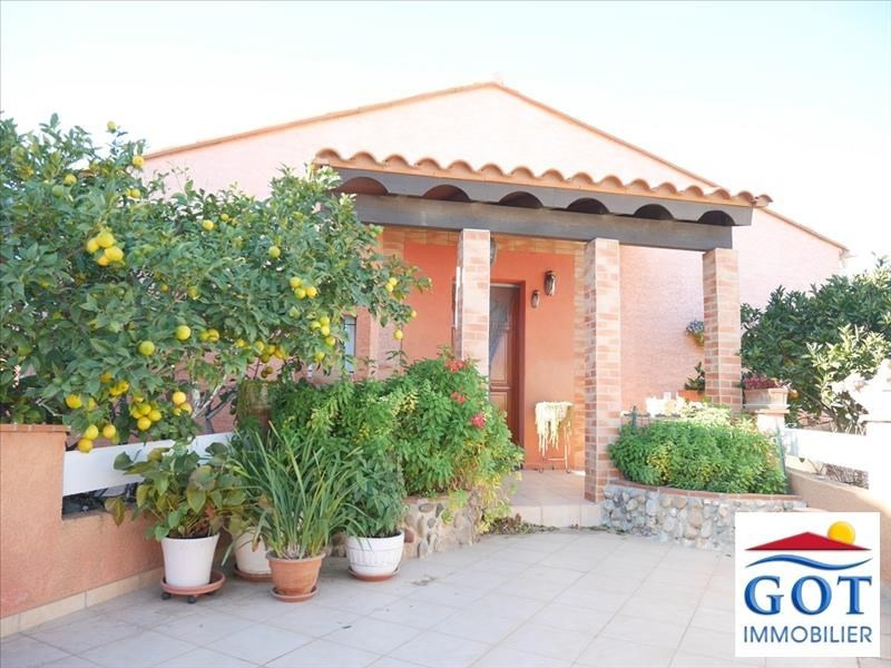Vente maison / villa Claira 267000€ - Photo 1