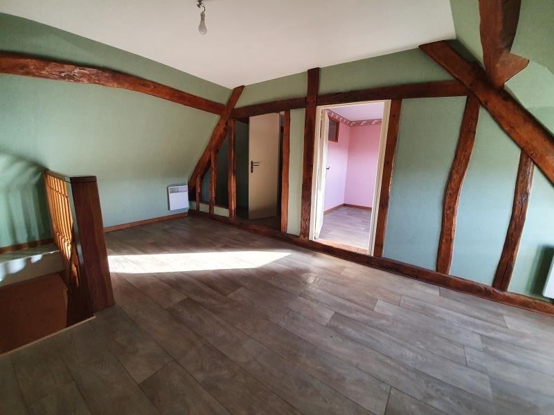Rental house / villa Aubigny sur nere 551€ CC - Picture 7