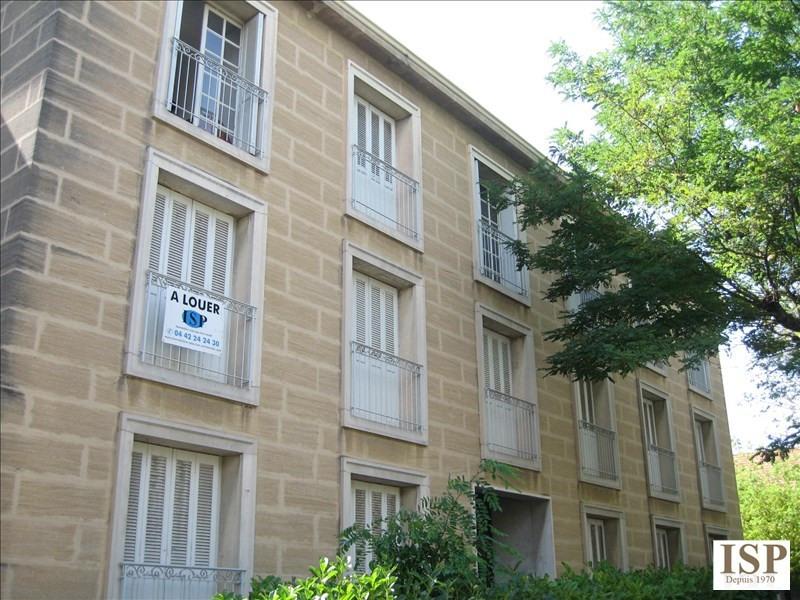 Location appartement Aix en provence 1172€ CC - Photo 1
