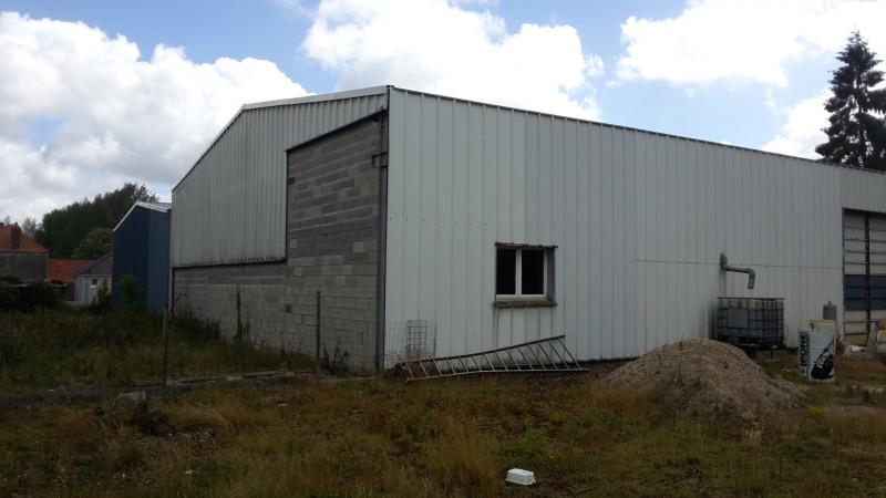 Vente bâtiment Prox fauquembergues 106000€ HT - Photo 1
