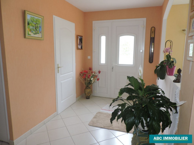 Vente maison / villa Boisseuil 367 500€ - Photo 4