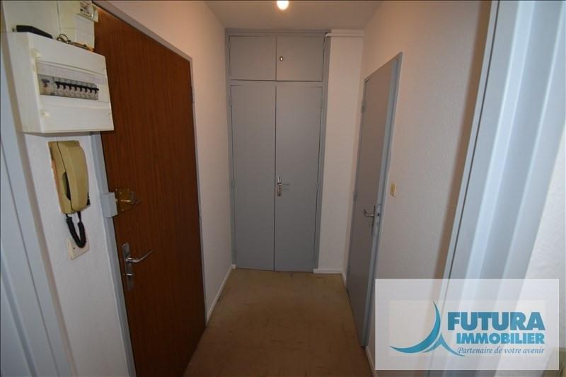 Vente appartement Metz 48000€ - Photo 5