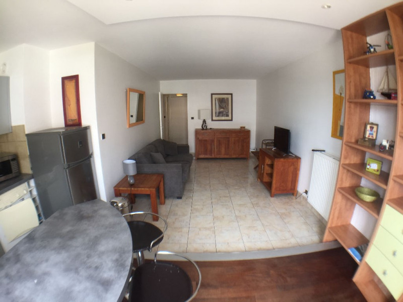 Vacation rental apartment Carnon plage 520€ - Picture 2