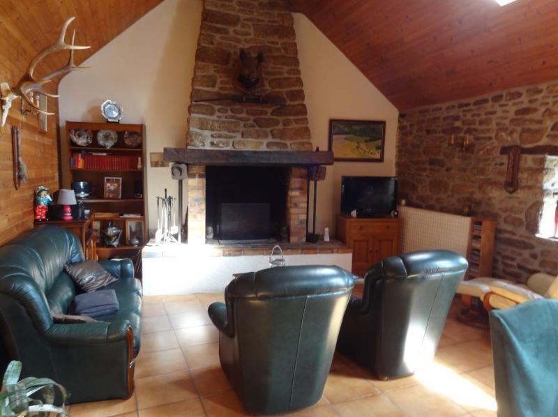Sale house / villa Canihuel 240000€ - Picture 4