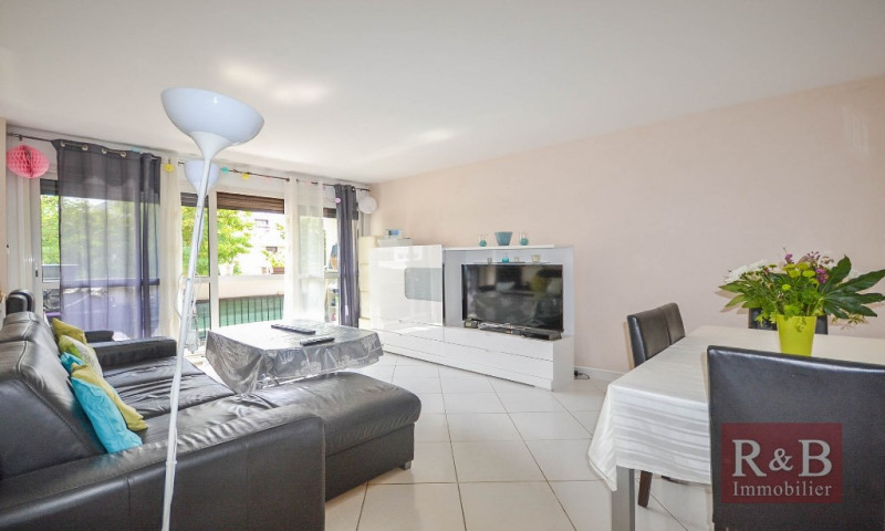 Vente appartement Plaisir 202 000€ - Photo 1
